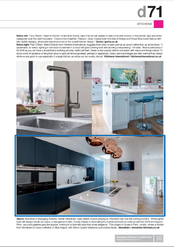 Take a look at Stoneham's section of the magazine's colour focused article