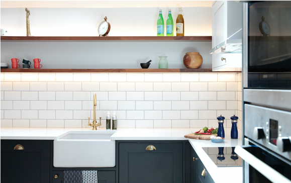 Butler kitchen sinks are all the rage, as discovered in our latest blog.