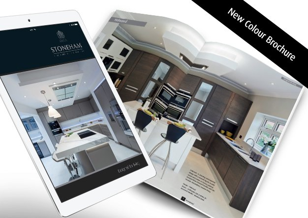 New Colour Brochure