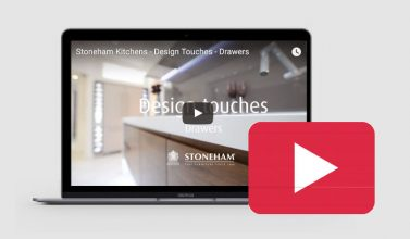 Stoneham releases kitchen guide videos on Youtube