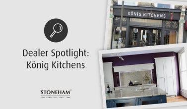 Dealer Spotlight Konig Kitchens