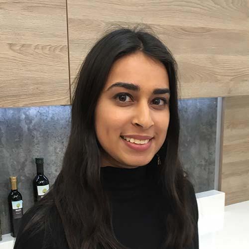 Ayesha Parmar