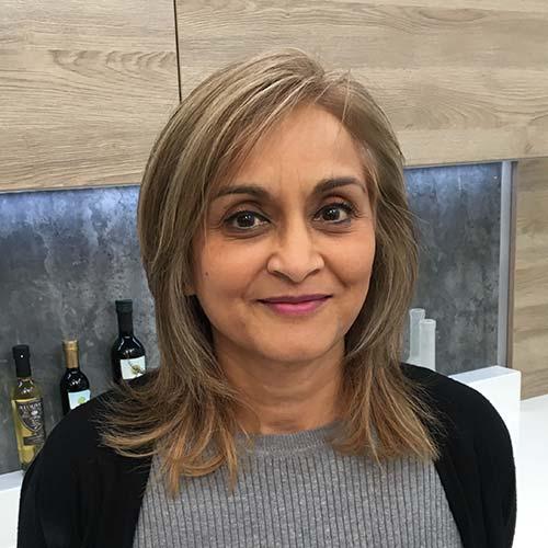 Kamala Malden