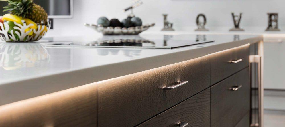 Stoneham Kitchens & Kitchen lighting and kitchen accents | Stoneham Kitchens