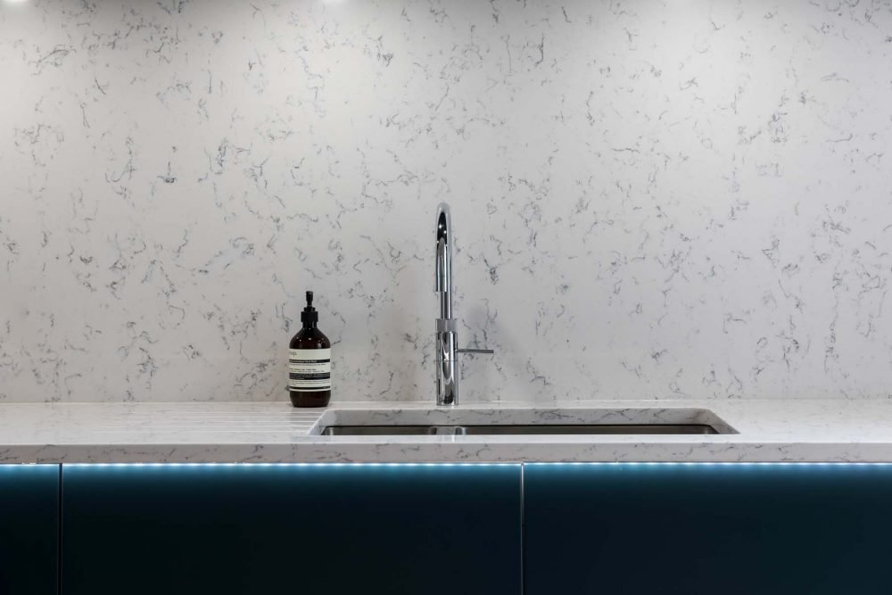 Stoneham Kitchens - kitchen lighting and kitchen accents