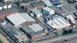 The Stoneham facility in Sidcup