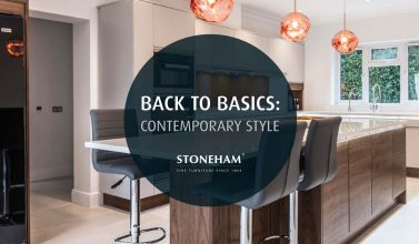 Contemporary Style blog image