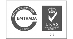 BMTRADA certification logo