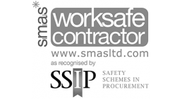 Worksafe Contractor accreditation logo