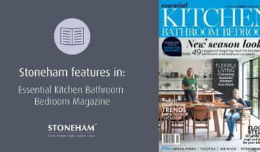IIn the Press - Essential Kitchen, Bathroom, Bedroom