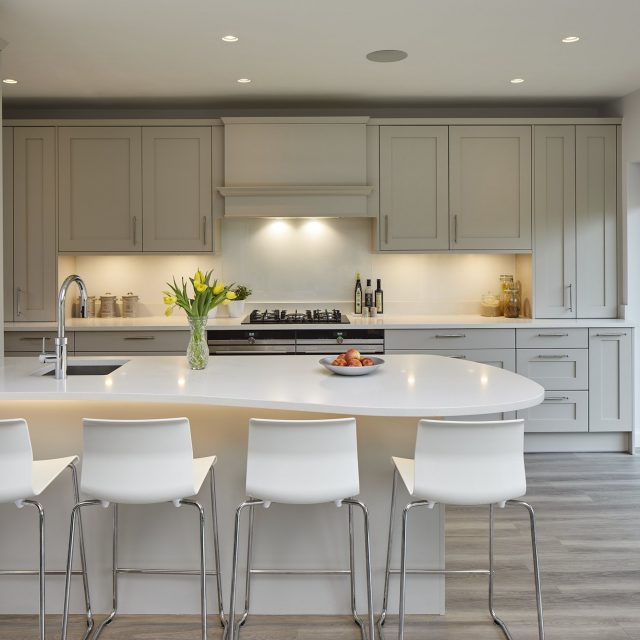 Luxury Kitchens By Stoneham Kitchens Made In The Uk And Built To Last