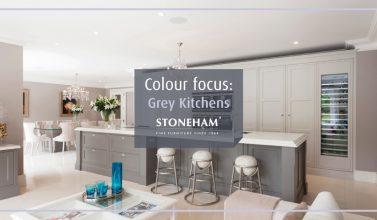 Grey Kitchen case study