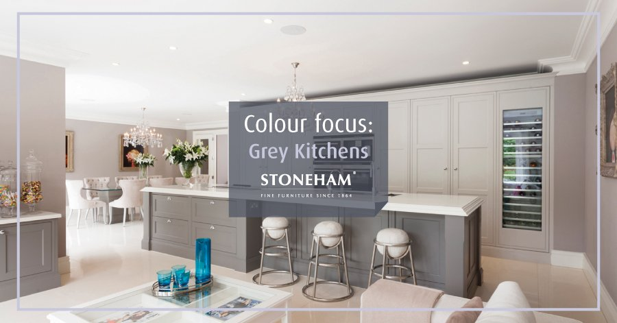 Grey Kitchen case study