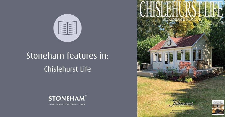 Chislehurst Life magazine front cover