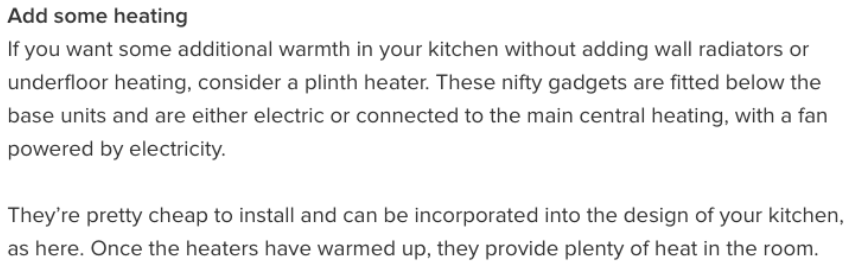 Another paragraph from Stoneham's Houzz coverage.