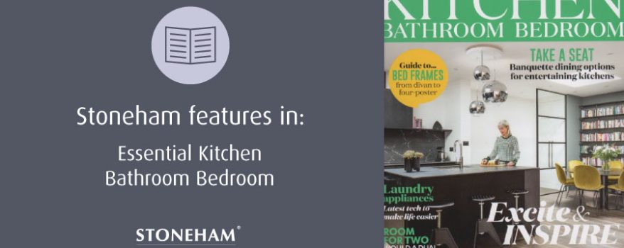 essential kitchen bathroom bedroom magazine front cover