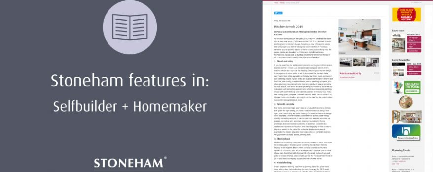 Selfbuilder + Homemaker article snapshot