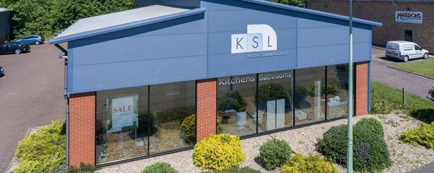 KSL Sudbury showroom