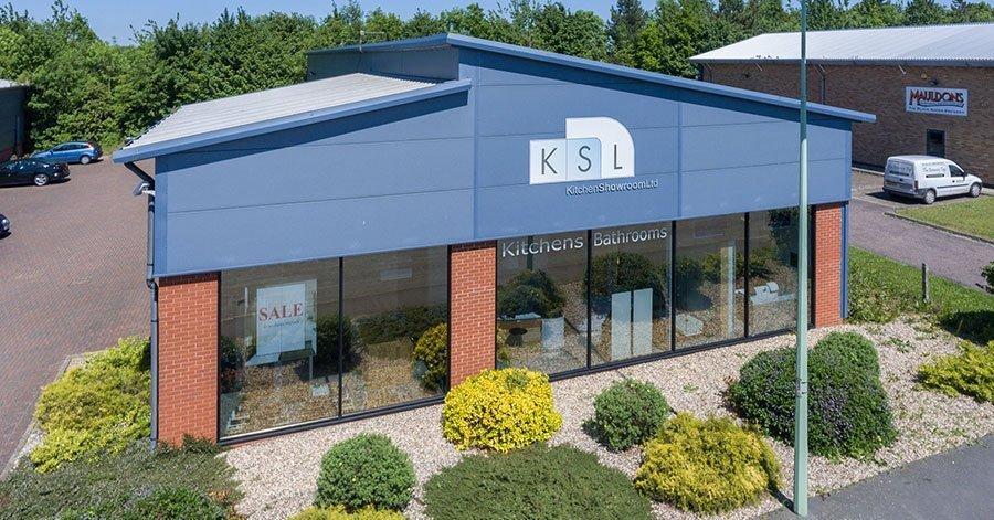 KSL Sudbury showroom