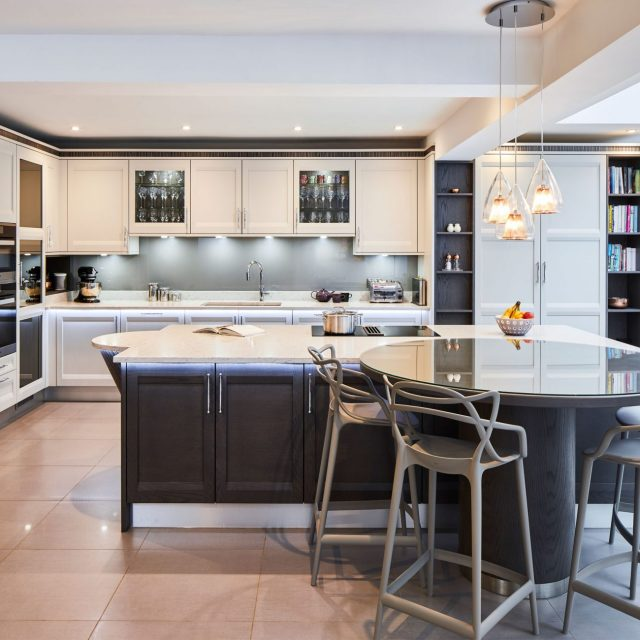 Modern Kitchen Pics: Luxury Kitchens By Stoneham Kitchens