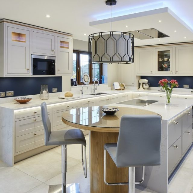 Luxury kitchens by Stoneham Kitchens | Made in the UK and ...